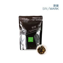 桂花乌龙茶