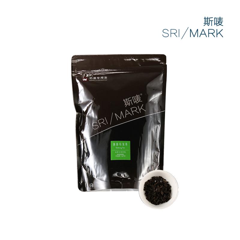 清香乌龙茶