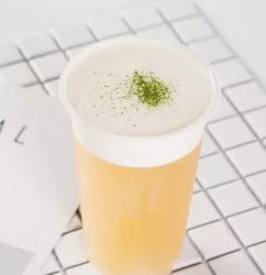 芝士奶盖粉 奶茶店用 奶盖粉 来样定制OEM贴牌 送奶盖配方