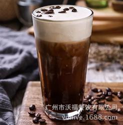奶茶店用 贡茶皇茶店 香醇 黑糖咖啡 速溶咖啡粉 三合一 OEM贴牌