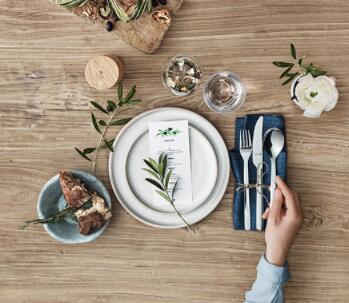 简约系列餐具