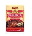 UCC 进口金牌香醇咖啡豆
