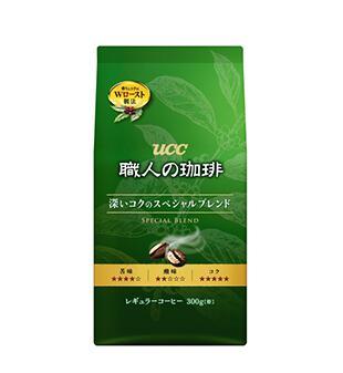 UCC 滴滤式职人咖啡(浓厚口感)