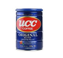 UCC 原味综合咖啡粉