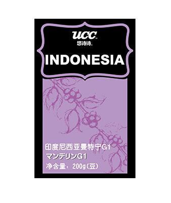 印尼曼特宁G1咖啡豆