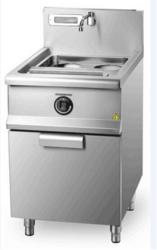 单缸电磁煮面炉(5孔)