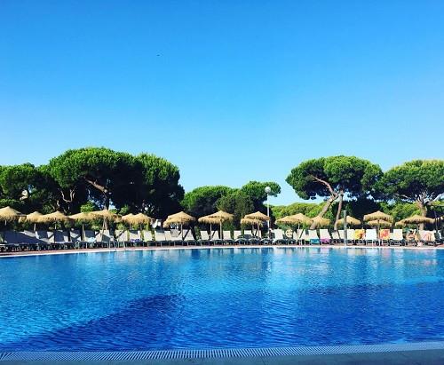 5月国内精品酒店品牌榜单公布  悦榕庄等位列前十