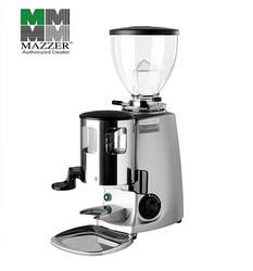MAZZER手控型粉槽式磨豆机