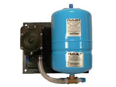Flojet 水增压系统(气动)