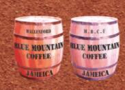 巴西珈露梦下坂农场的咖啡豆