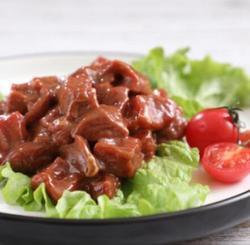 牛肉粒350g