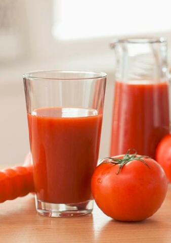 番茄汁 新鲜果汁