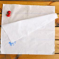 餐巾纸 魔方