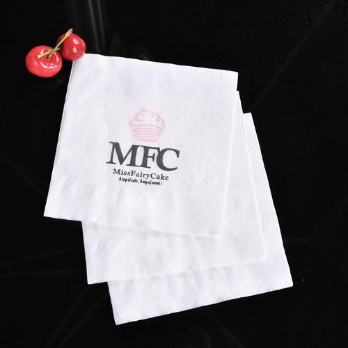 餐巾纸 MFC
