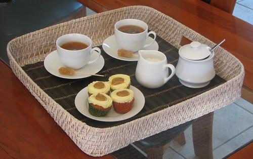进军茶饮领域  瑞幸咖啡推出小鹿茶系列