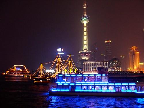 上海市餐厅数量位列国内首位