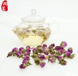 法兰西胎玫瑰花茶
