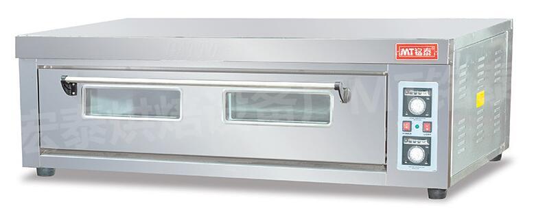 一层四盘电烤炉HTD-14