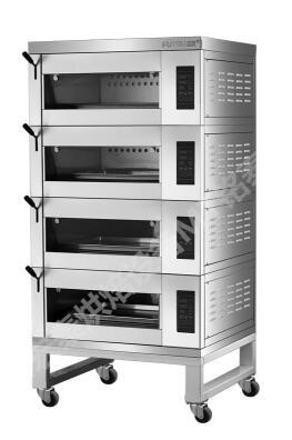 铭泰2018款欧式电热烘炉LEO-404四层四盘