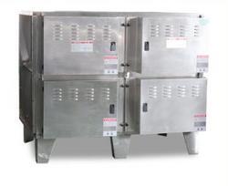 工業油霧油煙凈化設備