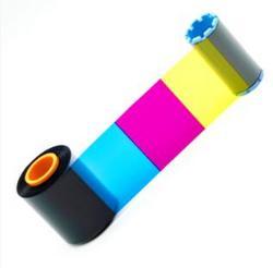 HITI-CS200e半格彩色带