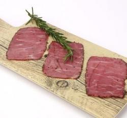 黑胡椒牛肉切片
