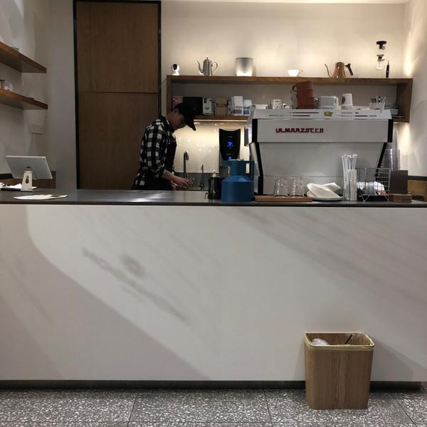 """大米专访,NONAGON COFFEE,上海咖啡馆,咖啡馆,王相云,【大米专访】NONAGON COFFEE的""""换城""""开馆模板"""