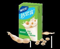 维他奶 钙思宝高钙豆奶