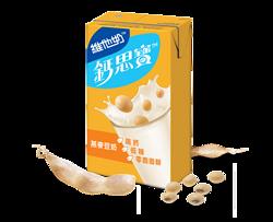 维他奶 钙思宝燕麦豆奶