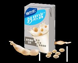 维他奶 钙思宝膳食纤维豆奶