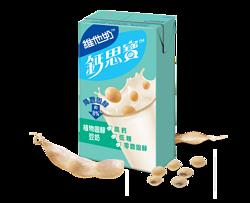 维他奶 钙思宝植物固醇豆奶