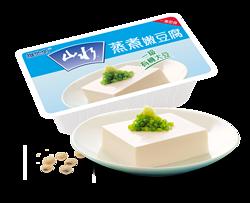 维他奶 山水系列 蒸煮嫩豆腐