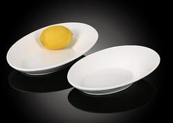 10寸侧形线碗