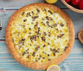 南国红豆披萨