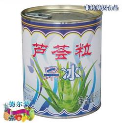 熊津芦荟粒