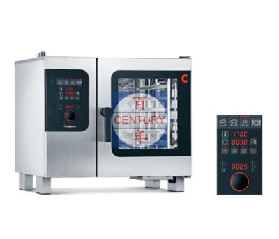 Convotherm康德福 C4-ED6.10 万能蒸烤箱(EasyDial面板)
