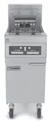 FRYMASTER(美国) RE114系列电炸炉
