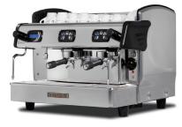 CREM 带显示屏的双头电控咖啡机