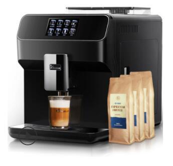 全自动咖啡机 A9S
