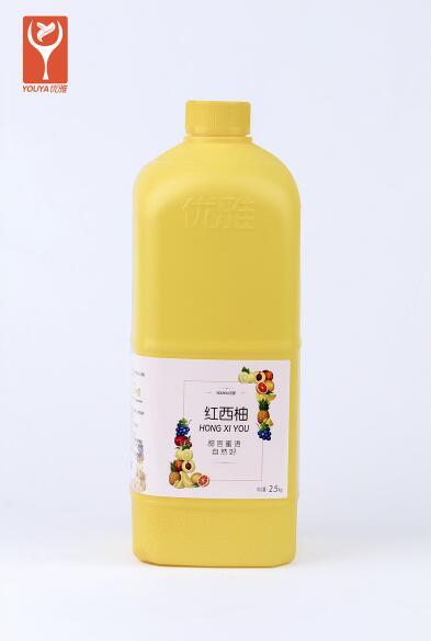 红西柚 浓缩果汁