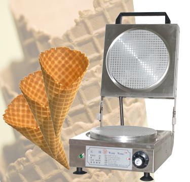 冰淇淋脆皮机