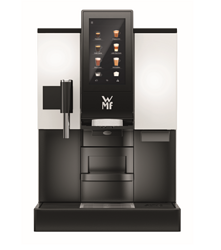 WMF 全自动咖啡机 1100S