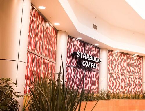 瑞幸,星巴克,中石化,连咖啡,易捷咖啡,打造新零售生态圈  加油站也可以卖Coffee