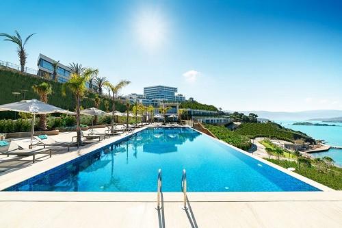 8月国内高端酒店榜单发布  洲际希尔顿等位列TOP10