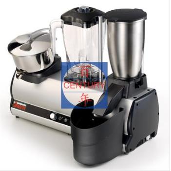 SIRMAN MODULO 3 ALOQN 榨汁、搅拌、碎冰多功能机