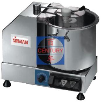 SIRMAN C6 V.V. 5.3升 不锈钢粉碎机(调速)