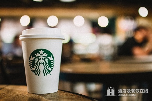 星巴克首次参与淘宝直播  简析饮品品牌如何做直播