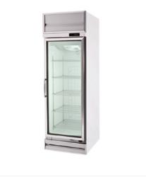 Kinco直立式拉门冷冻冷藏柜 KJA-CF660