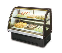 桌上型展示冷柜 KTH(C)