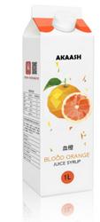 德创血橙高果汁